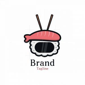 Sushi Channel Logo