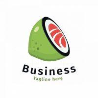 Sushi Lime Logo