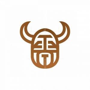 Warrior Titan Logo