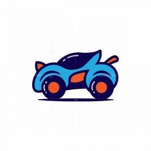 Toy Car Logo