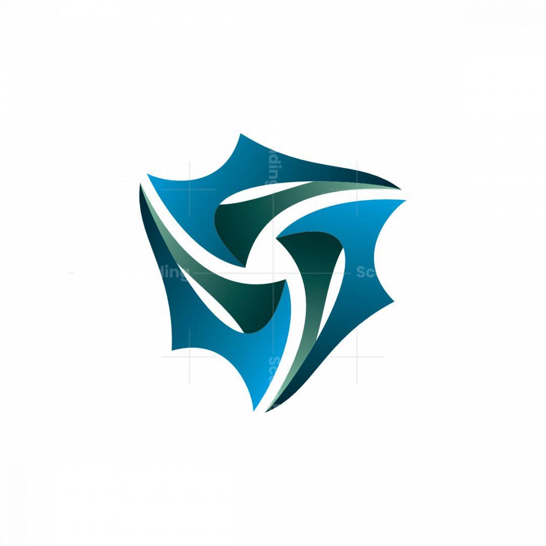Tribal Shield Logo