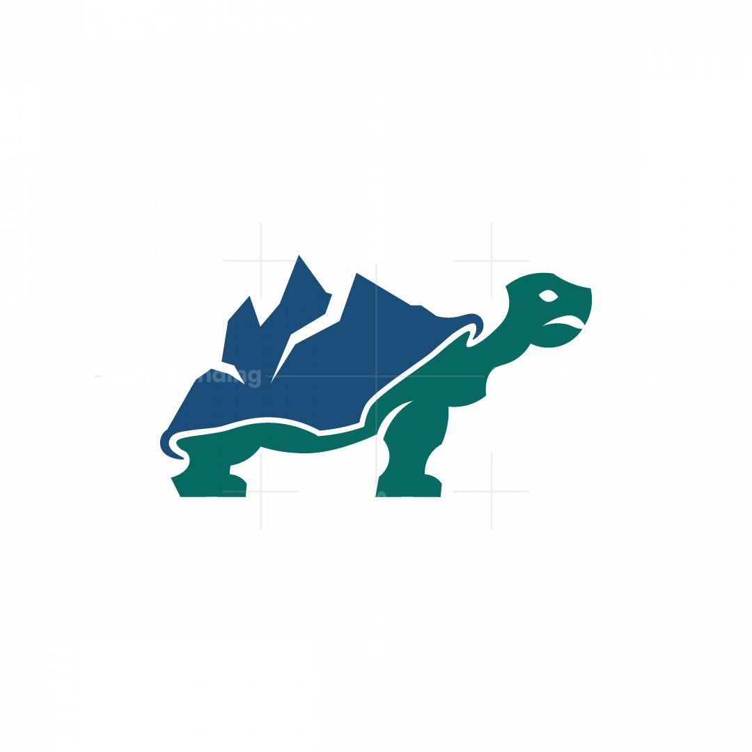Turtle Mountains Logo