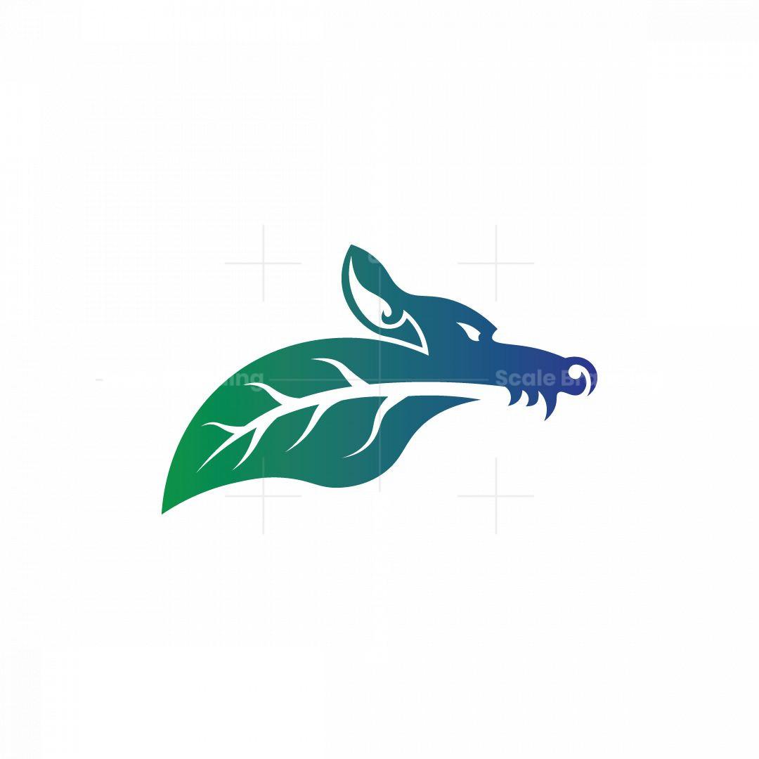 Wild Leaf Logo