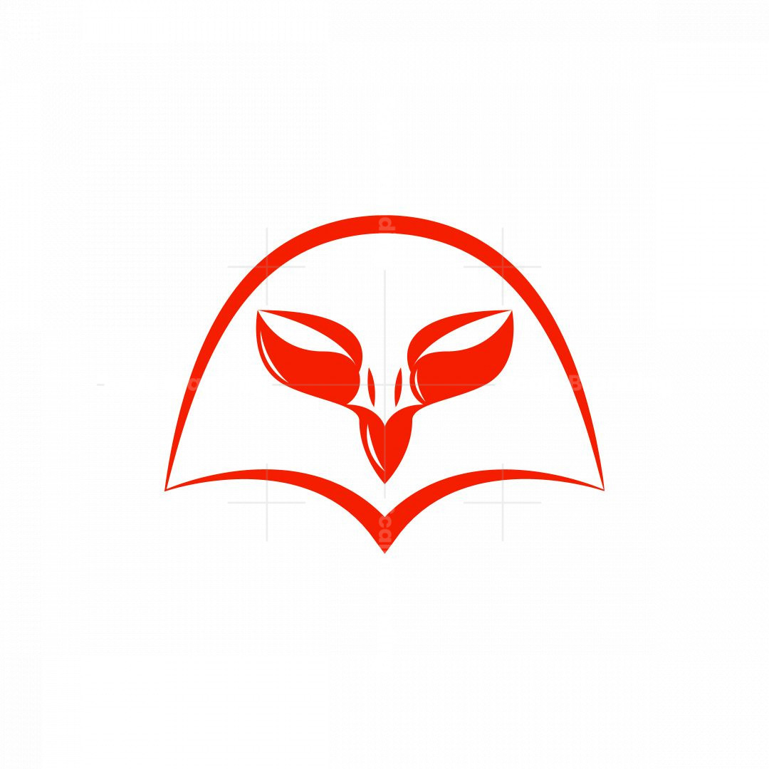 Crab Eagle Clever Logo