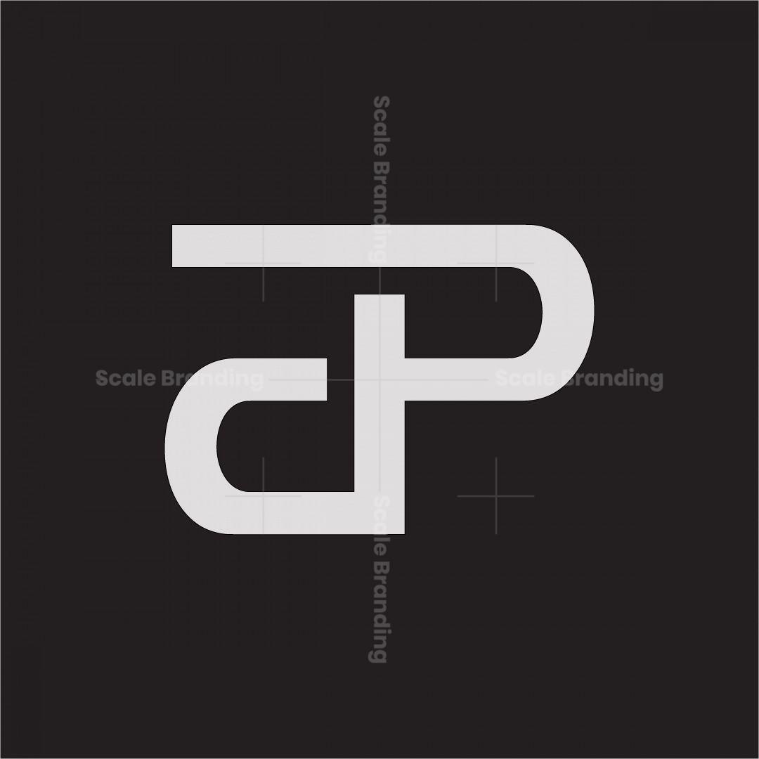 Apd Monogram Logo