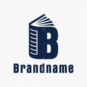 B Book Logo
