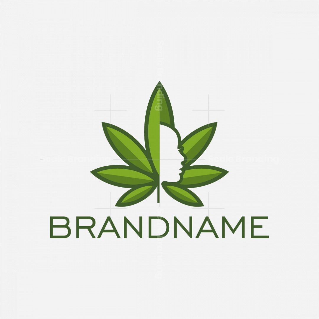 Cannabis Beauty Logo