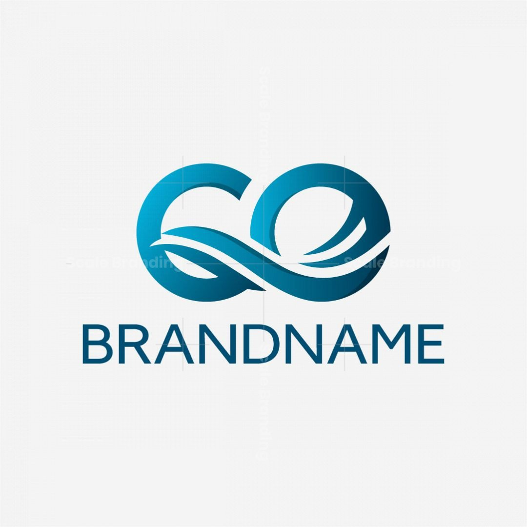 Clean Ocean Logo