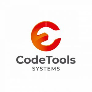 Code Tools C Letter Logo
