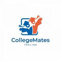 College Mates Logo