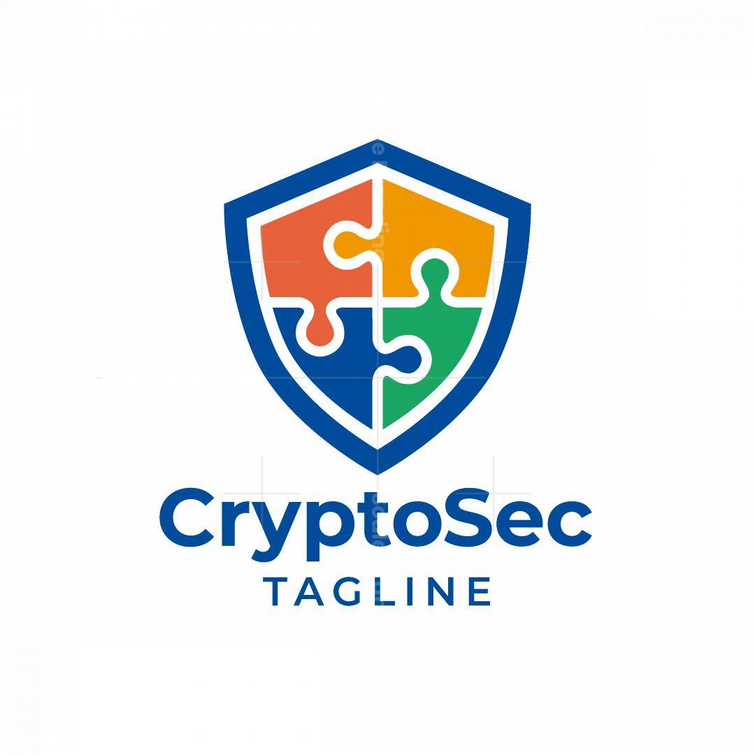 Crypto Sec Logo