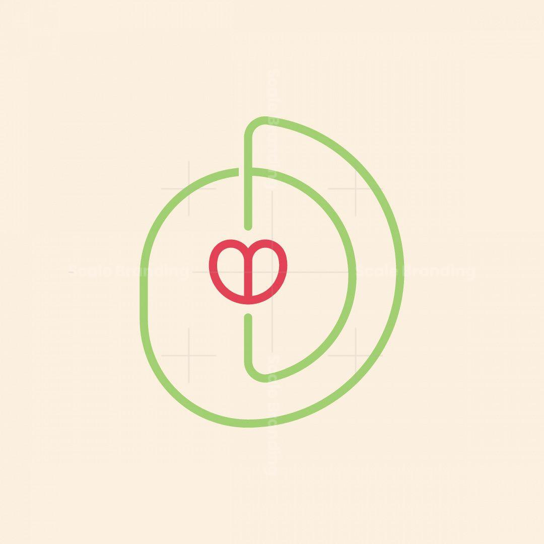 D Love Logo