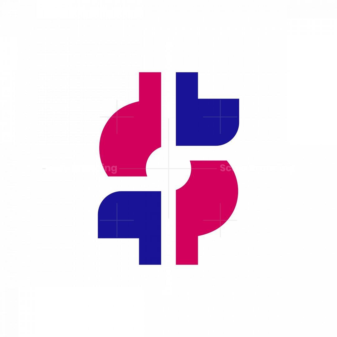 Dollar Mark S Finance Logo