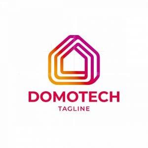 Domo Tech Logo