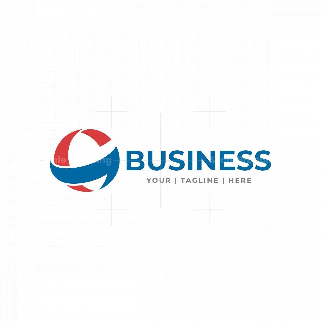 Dynamic Letter G Logo