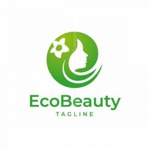 Eco Beauty Logo