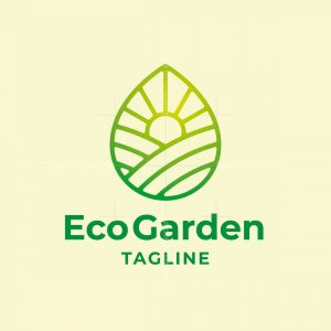 Ecogarden Logo