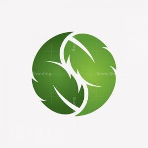 Energy Bolt Logo