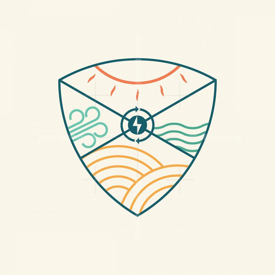 Elegant Energy Logo