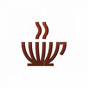 Hot Cup Logo