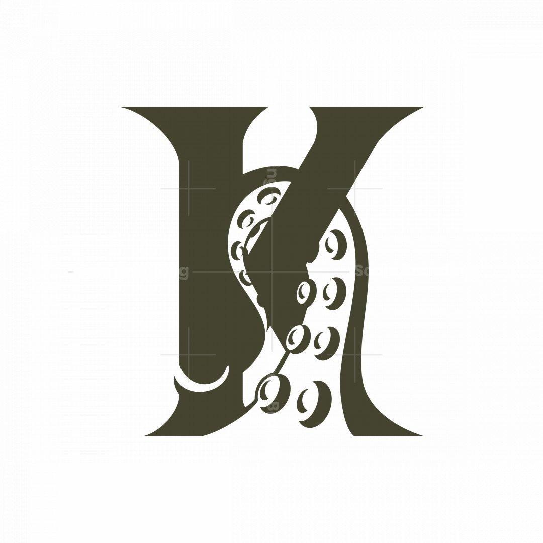 K Kraken Logo