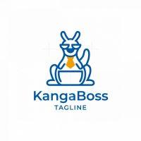 Kanga Boss Logo