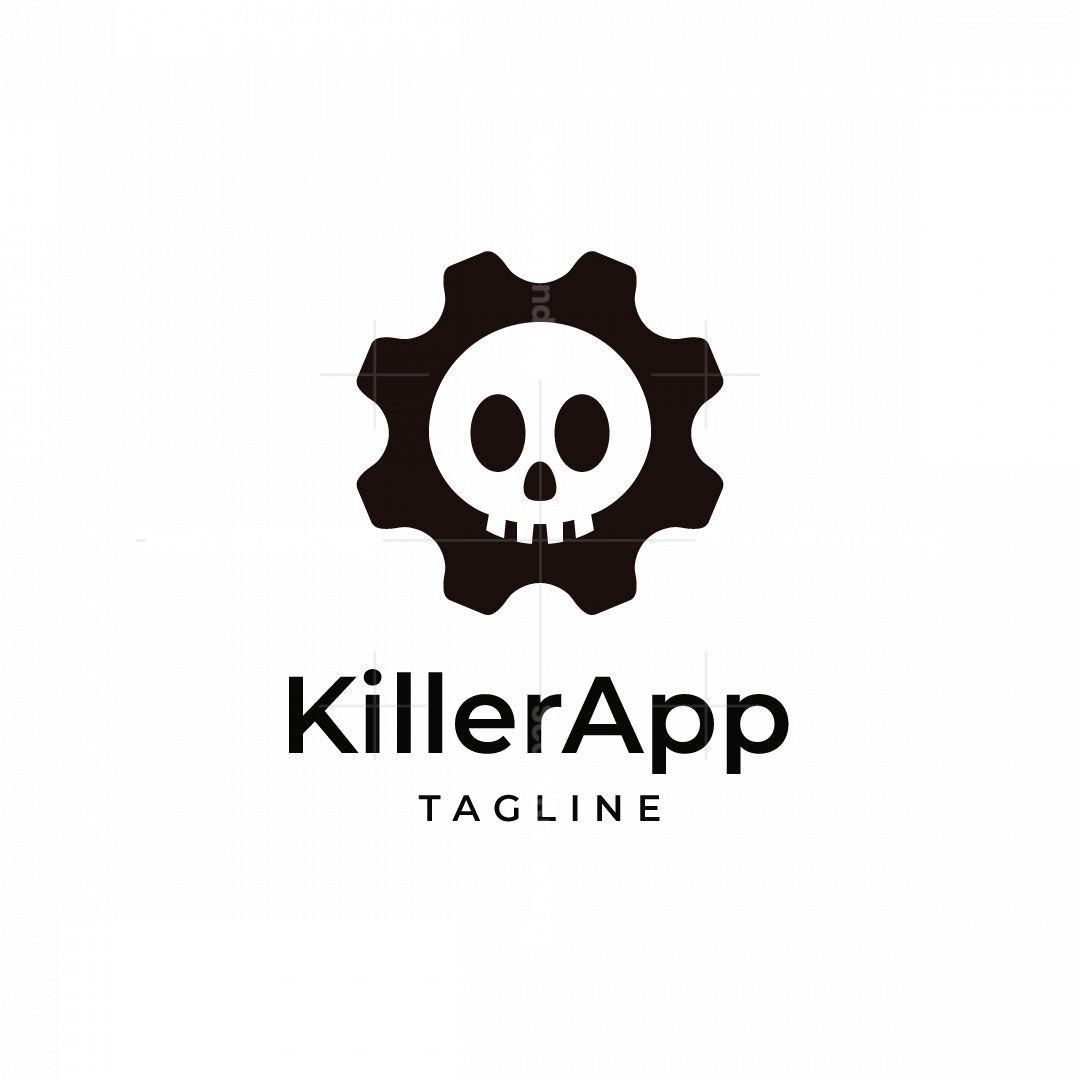 Killer App Logo