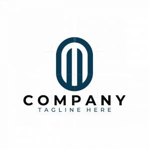 Simple M Logo