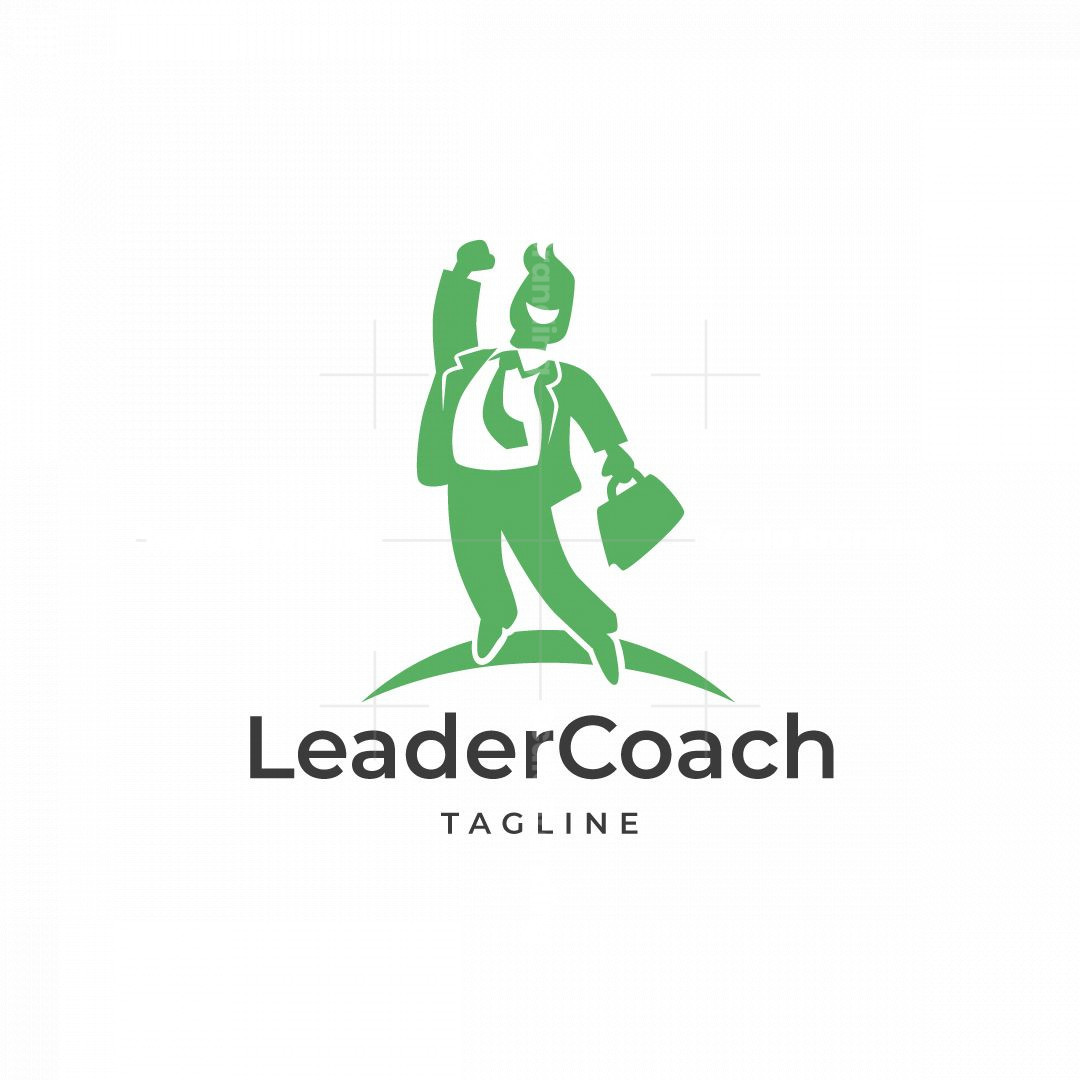 Leader Coach Logo