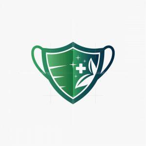 Mask Protection Logo