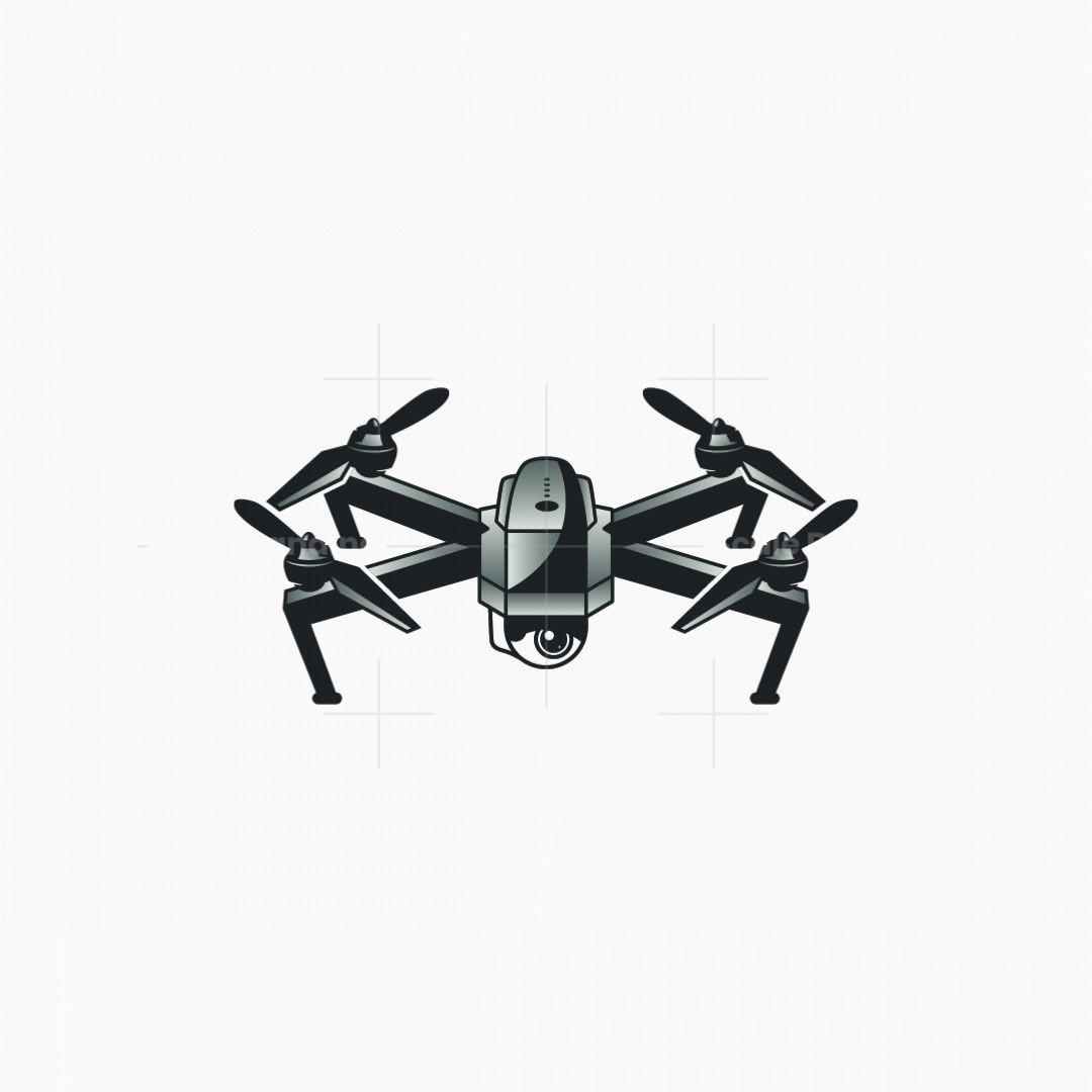 Mavic Drone Logo