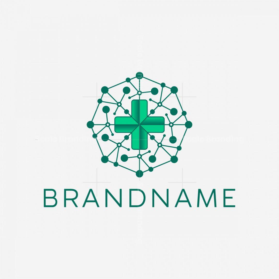Medicine Connected Logo