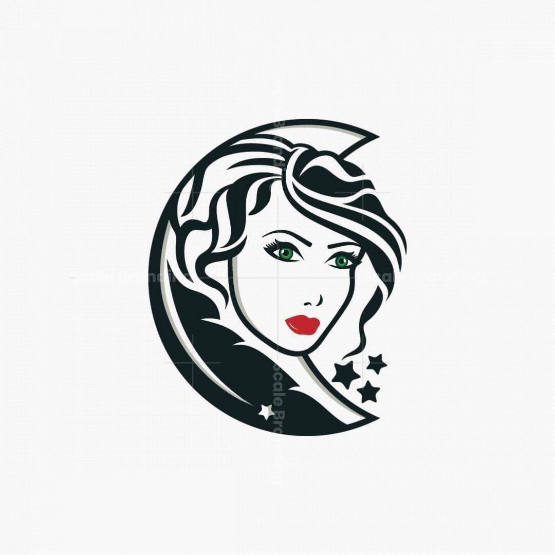 Moon Queen Logo