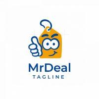 Mr Deal Log