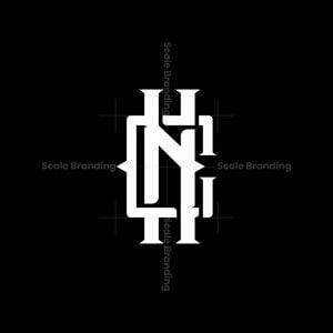 Nc Monogram Logo