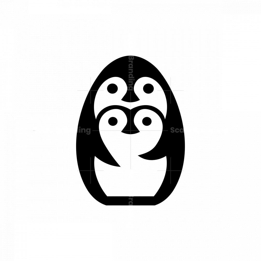 Logo 2 Penguin