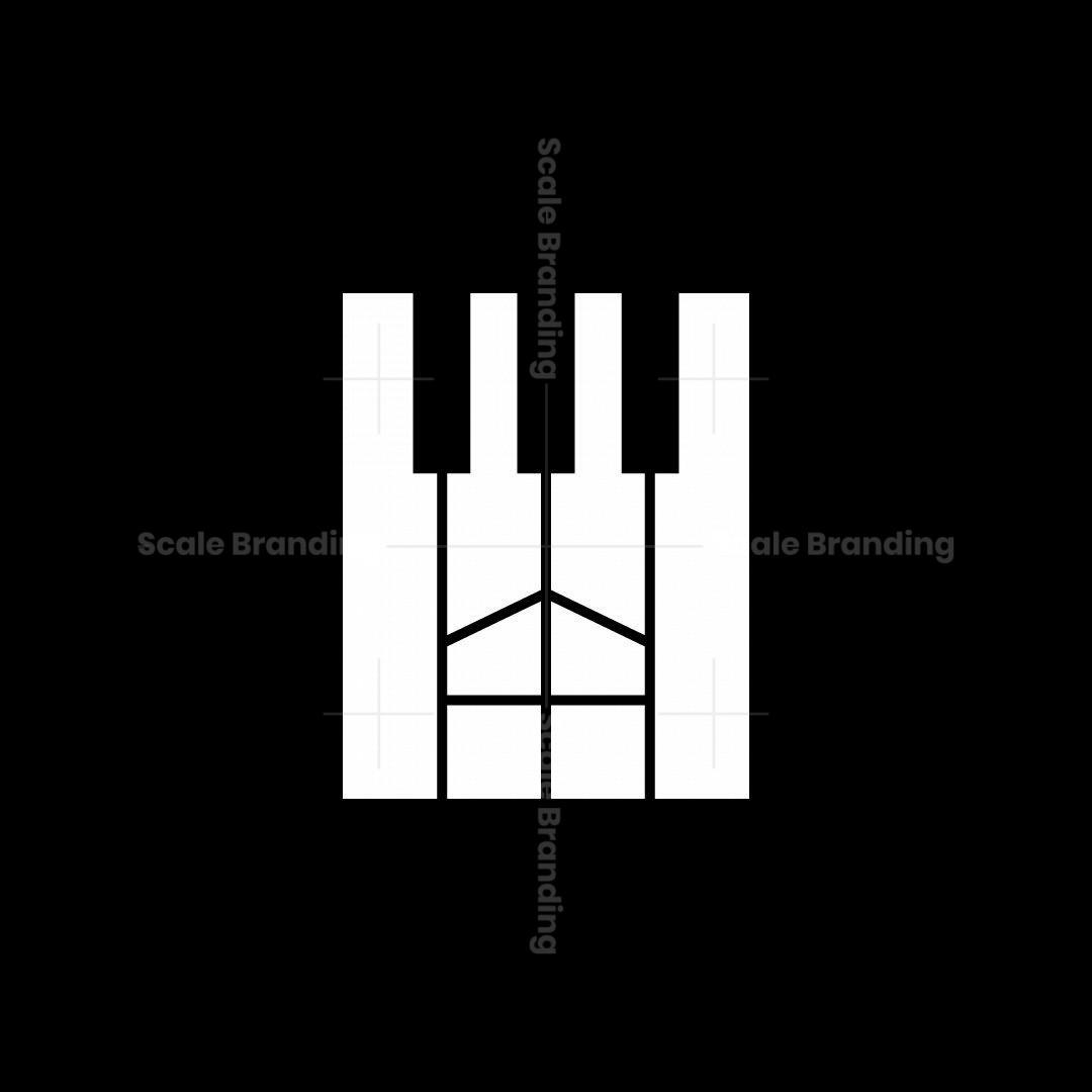 Piano House Logo