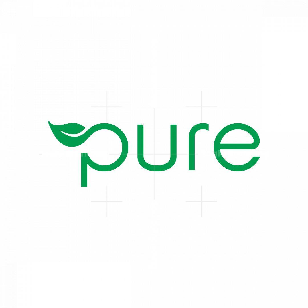 Pure Leaf Logo