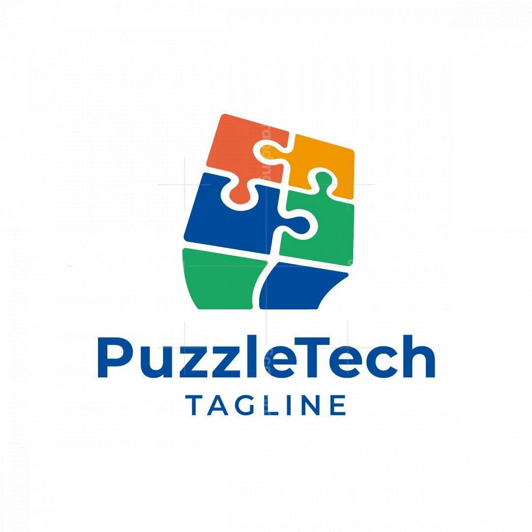 Puzzletech Logo