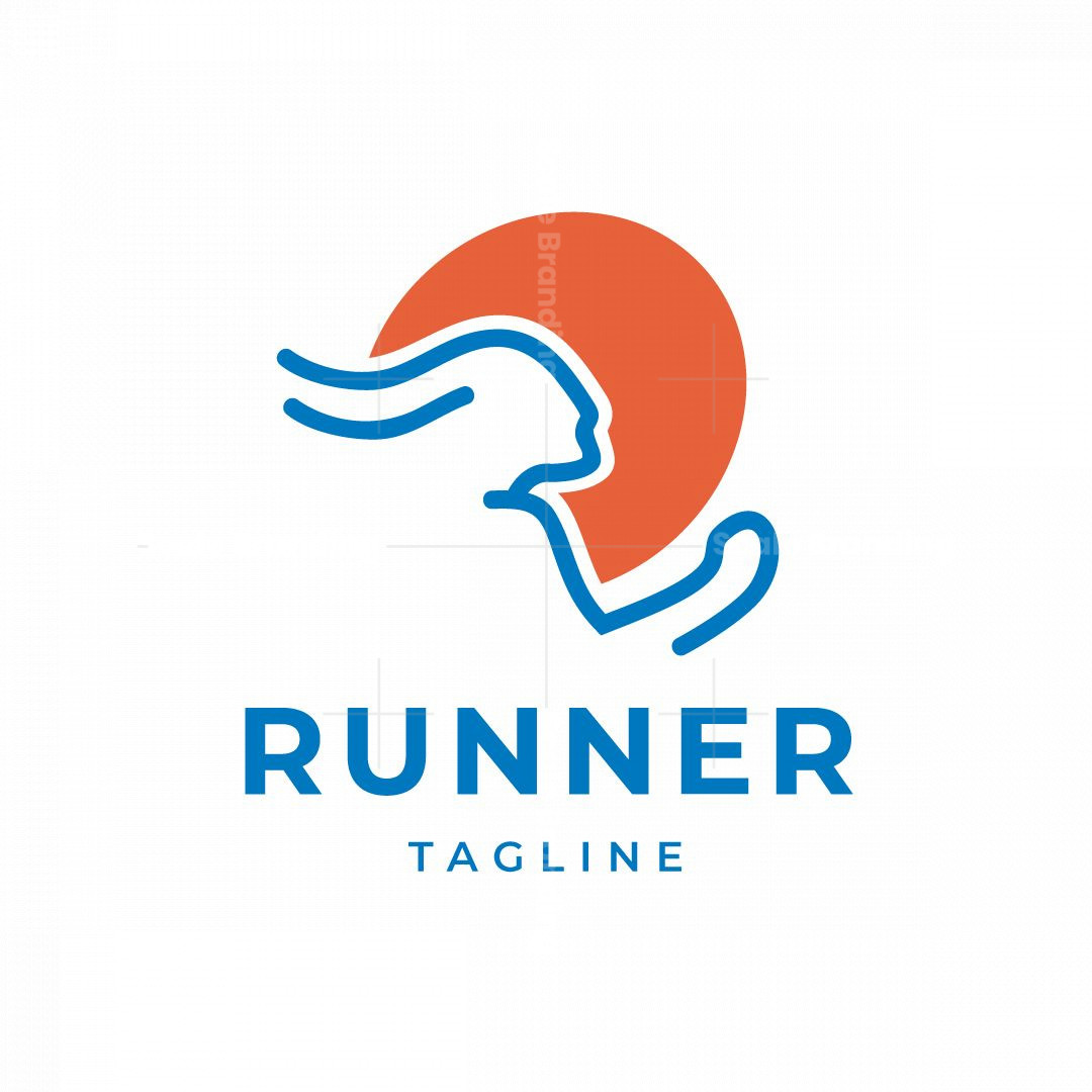 Runner Logo