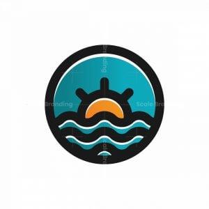 Sea Sun Sky Logo
