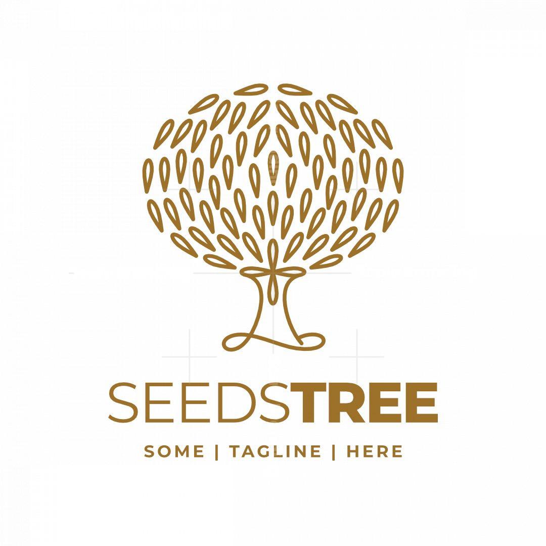 Seeds Tree Logo