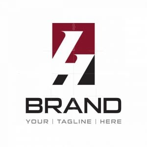 Sharp Letter H Logo