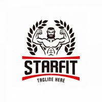 Star Fit Logo