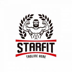Star Fit Logo