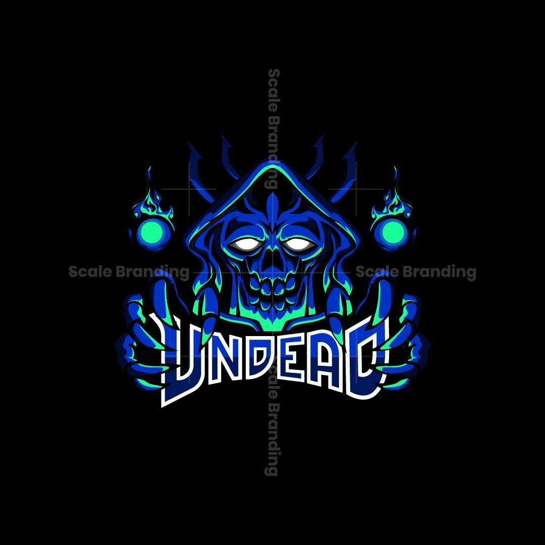 Undead Esport Logo