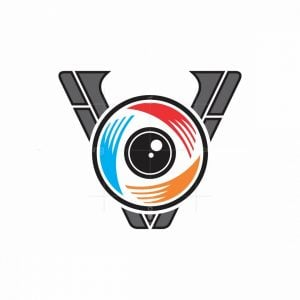 V Vision Logo