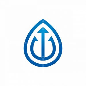Aqua Trident Logo