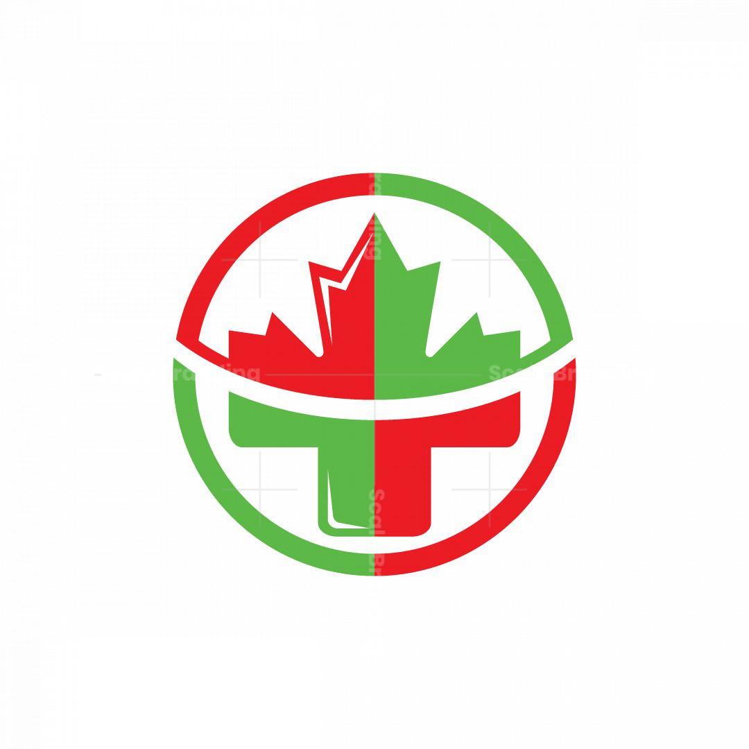 Canada Medical Logo