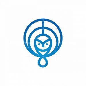 Extract Owl Logo Owl Logo